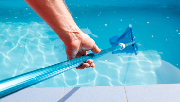 Professional Pool Service in Las Vegas